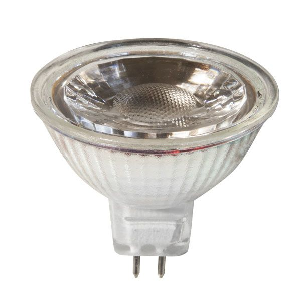 Classic LED-Leuchtmittel M50 5W