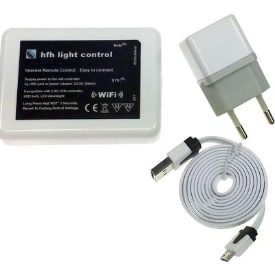 WiFi-Controller